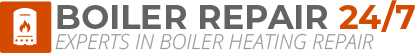 Chesham Boiler Repair Logo